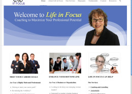 Life in Focus LLC - Barbara Kessler
